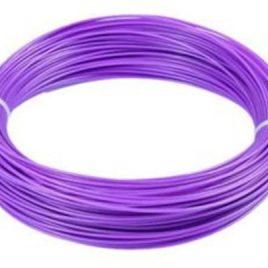 Rouleaux de 10 mètres Filaments 3D ABS 1.75mm pour stylo 3D ou imprimante 3D couleur Lavende Grossiste3D®