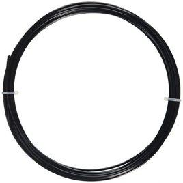 formfutura 285apox-blck-0050apollox Imprimante 3D Filament de l'échantillon, 2,85mm, noir