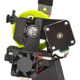Alephobject Kt-cp0109Lulzbot Mini seul Outil extrudeuse Tête V2.1