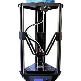 Emotion-Tech 3760071110103 Micro Delta Rework, Imprimante 3D
