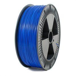 ICE FILAMENTS ICEFIL1PLA106 PLA Filament, 1.75 mm, 2.30 kg, Daring Dark Blue