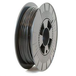 ICE FILAMENTS ICEFIL3FLX162 FLEX Filament, 2.85 mm, 0.50 kg, Brave Black