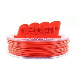 Neofil3D PLA175RD10750G PLA Filament pour Imprimante 3D, 1,75 mm, Rouge