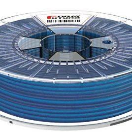 formfutura 175eabs-dblue-0750Imprimante 3D Filament, easyfil ABS, 1,75mm, bleu foncé