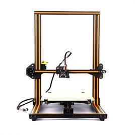 ZJEGO CR-10 DIY Imprimante 3D de Haute Précision