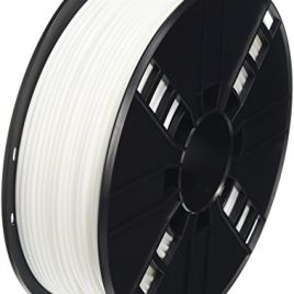 3D-Prima Nylon Filament – 3mm – 1 kg spool – White