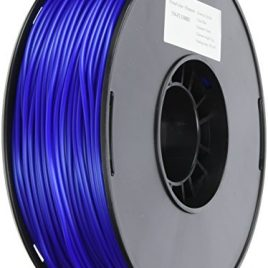 3D-Prima TPE Flexible Filament -3mm – 1 kg spool – Blue
