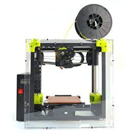 AlephObject PP-FP0086Boîtier de protection pour imprimante 3D Lulzbot Mini
