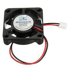 Doradus 12V DC 40mm ventilateur de refroidissement pour les rampes de l'imprimante 3D électronique / extrudeuse – reprap Prusa