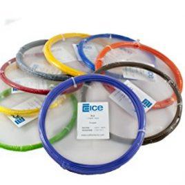 Ice fialements 30fun092Hips Filament, 1,75mm, 50g Fun Pack, Daring Dark Blue