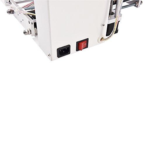 jgaurora imprimante 3d imprimante 3d de bureau imprimantes 3d monture en m 233 tal d assemblage