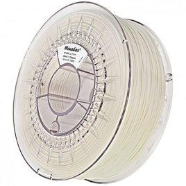 Minadax® Haute Qualité pour 0,75kg 1,75mm M de filament ABS pour imprimante 3D blanc fabriqué en Europe