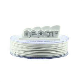 Neofil3D MABS175WH10750G M-ABS Filament pour Imprimante 3D, 1,75 mm, Blanc