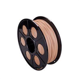 Ectxo Imprimante 3D Filament Pla 1,75mm 1kg avec bobine Rouleau