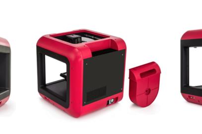 Test de l'imprimante Flashforge Finder 3D