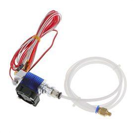 Hotend Tous Kit V6 Métallique Extrudeuse à Buse De 0.4mm Pour 3d Imprimante 1.75mm Filament
