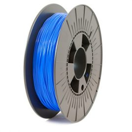 ICE FILAMENTS ICEFIL1FLX140 FLEX Filament, 1.75 mm, 0.50 kg, Daring Dark Blue