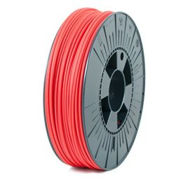 ICE FILAMENTS ICEFIL3HPS171 HIPS Filament, 2.85 mm, 0.75 kg, Romantic Red