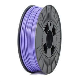 ICE FILAMENTS ICEFIL3PLA018 PLA Filament, 2.85 mm, 0.75 kg, Perky Purple