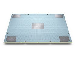 Zortrax M200 Perforated Plate (v2)