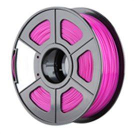 Filament – SODIAL(R)Nouveau 3D Filament Printer ABS / PLA 1.75mm / 3.0mm pour 3D 1kg Imprimante / 2.2lbs Materiel: PLA Taille: 1.75mm Couleur: Fuchsia