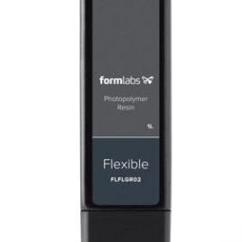 Formlabs Flexible Photopolymère, Résine – matériaux d'impression 3D (1 pièce(s))