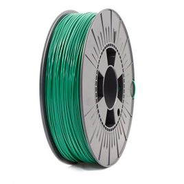 ICE FILAMENTS ICEFIL1ABS082 ABS Filament, 1.75 mm, 0.75 kg, Daring Dark Green