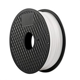 ICOCO 3D Filament PLA Bobine 1.75mm Filament pour Impression 3D Imprimante Non Toxique Stable en Performance Petit Rétrécissement Bonne Contrainte