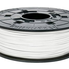XYZprinting RFPLAXEU01C Filament Cartridge, 600 g