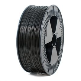 ABS 1.75mm 'Brave Black' 2.30kg
