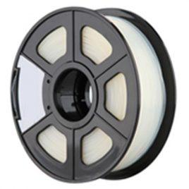 Filament – SODIAL(R)Nouveau 3D Filament Printer ABS / PLA 1.75mm / 3.0mm pour 3D 1kg Imprimante / 2.2lbs Materiel: ABS Taille: 1.75mm Couleur: Translucide Couleur