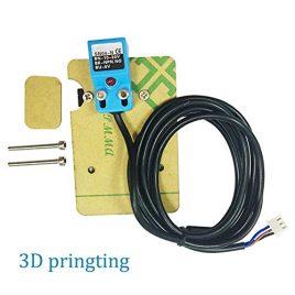 Hrph Auto Leveling Position Sensor pour Anet A8 Prusa i3 Imprimante 3D RepRap