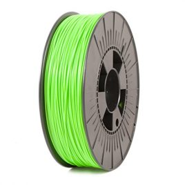 ICE FILAMENTS ICEFIL1ABS083 ABS Filament, 1.75 mm, 0.75 kg, Fluo Gnarly Green