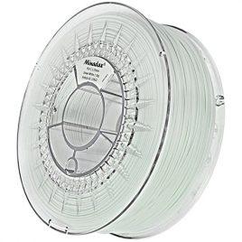 Minadax® Haute Qualité pour 1kg 1,75mm filament PLA pour imprimante 3D blanc neige Fabriqué en Europe