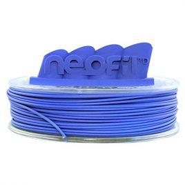 Neofil3D 3760244300874 HIPS Filament pour Imprimante 3D, 2,85 mm, Natural Dark Blue
