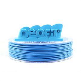 Neofil3D MABS285BU10750G M-ABS Filament pour Imprimante 3D, 2,85 mm, Bleu Ciel