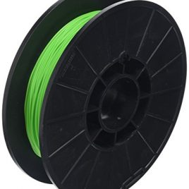 NinjaFlex 3D-Print Filament – 1.75mm – 0.5 kg – Grass Green