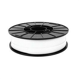 NinjaFlex pour impression 3D 1,75 mm Filament-Blanche-Neige