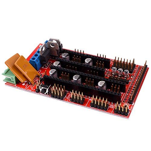 Quimat arduino ramps pour imprimantes d mega uno