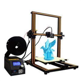Shsyue®3D Imprimante pour Bureau,Modélisation Devant l'ordinateur,Fabrication d'éléments de Rechange ou Totalement Personnalisés