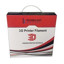 TECHNOLOGYOUTLET PREMIUM 3D PRINTER FILAMENT 1.75MM ABS