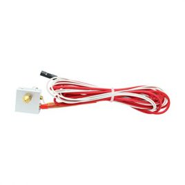 UEETEK Pièce d 39;extrudeuse assemblée Hot End pour imprimante 3D 1.75mm Filament Alimentation directe 12V Extruder 0.4mm Buse