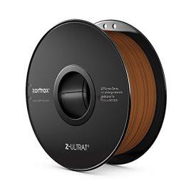 Zortrax 5902280820413 Z-ULTRAT Filament pour Imprimante 3D, Marron