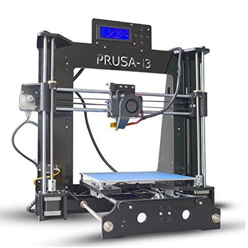 2017 prusa i3 paquet complet comme kit imprimante 3d 220. Black Bedroom Furniture Sets. Home Design Ideas