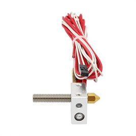 Anycubic MK8 Extruder Hotend Chauffage Kit pour Imprimante 3D 1.75mm Filament