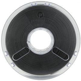 BuildTak Pm70107Dessous Flexible Filament, bobine de 0.75kg, 1,75mm de diamètre, True Noir