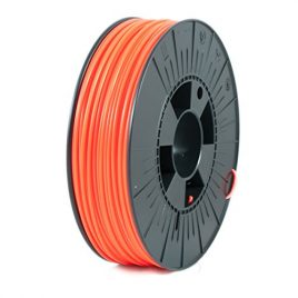 ICE FILAMENTS ICEFIL1ABS046 ABS Filament, 2.85 mm, 0.75 kg, Fluo Obstinate Orange