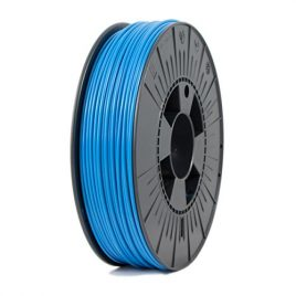 ICE FILAMENTS ICEFIL3PLA008 PLA Filament, 2.85 mm, 0.75 kg, Bold Blue