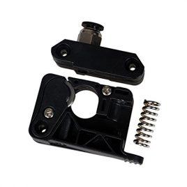 MagiDeal Alimentateur Extrudeuse Filament 1.75mm (Main Gauche) Pour Imprimante XYZ Delta