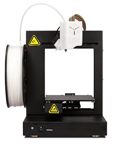 PP3DP-Up-plus2-Imprimante-3D-de-qualit-avec-kit-de-dmarrage-avec-logiciel-Noir-0